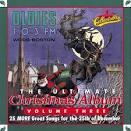 The Ultimate Christmas Album, Vol. 3: WODS 103 FM Boston