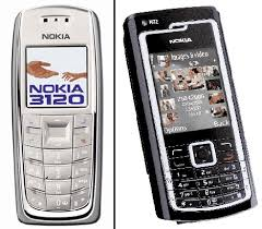 nokia phones 2005. nokia issues warning about 46 million phones over danger batteries 2005 t