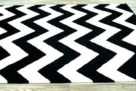 cream chevron rug black chevron rug chevron runner rug black and white chevron runner rug co