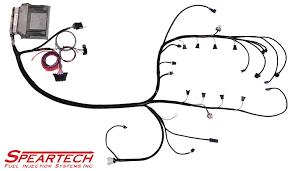 ls1 vortec harness cable throttle