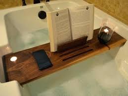 teak bathtub caddy bathtub blissful bath teak tub tray caddy