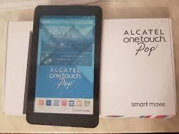 Alcatel One Touch Tab 7.0 P310X Pop ...