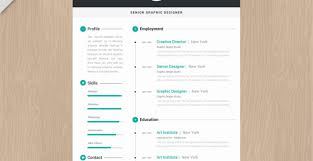Creative Resume Templates Free Download For Microsoft Word Resume Mint Cv Design On The Links Below You Can Get Free Psd 72