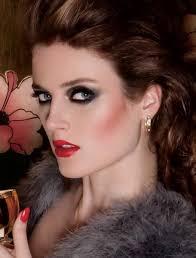 dress to kill rive gauche story image cropped makeup by chanel pro julie cusson photo sylvain blais jpg