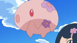 Image result for dream eating pokemon