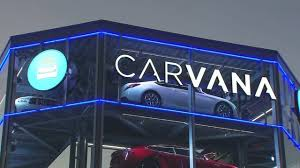 Car Vending Machine Nashville Impressive FiveStory Car Vending Machines Revs Up In Nashville