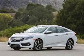 honda civic 2016 sedan. Delighful 2016 View Larger Image 2016 Honda Civic Pricing Mpg And The Turbocharged Engine  On Driving Nation For Sedan I