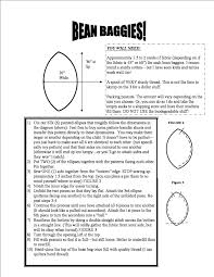 bean bag chair pattern bean bag chair sewing pattern676 for two bean bag chairs i1600 how to