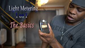 Using A Light Meter Why Using A Light Meter In Studio Is A Must
