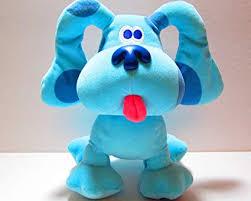 Blues clues green puppy plush Blues Room Image Unavailable Forooshinocom Amazoncom Blues Clues 10
