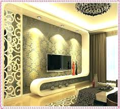 living room paper ideas decoration fascinating wallpapers for living room new decoration designs wall paper photo