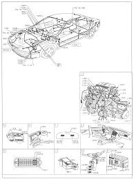 peugeot 406 engine type p8c xud11btecy l1 l3 epic diesel 6 wiring diagram