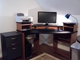 staples office furniture computer desks. image of staples corner desk unit office furniture computer desks