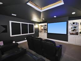 Small Picture Enhancing a Home Theater Experience DIY