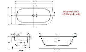 bathtub width standard tub dimensions standard bathtub dimensions standard tub width small bathtub width