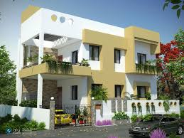 Small Picture Indian Residential Building Designs Apartment elev Interior