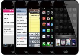 iphone five. five tweaks for iphone 5 iphone