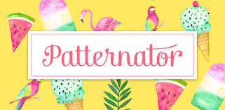 Patternator <b>Pattern</b> Maker Backgrounds & Wallpapers - Apps on ...