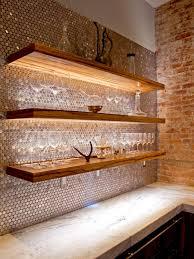 Copper Backsplash For Kitchen 15 Creative Kitchen Backsplash Ideas Kitchen Backsplash Design