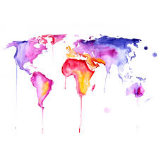 23 Awesome Cool Watercolor Paintings Art Design Way