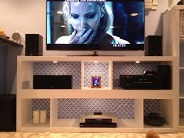 expedit lighting. Modern White Tv Stand With Bookcase Underneath And Lighting Expedit