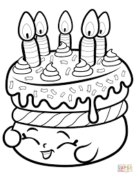 We have collected 37+ shopkins coloring page shoppies images of various designs for you to color. Cake Wishes Shopkin Coloring Page Free Printable Coloring Pages Birthday Coloring Pages Shopkin Coloring Pages Shopkins Coloring Pages Free Printable