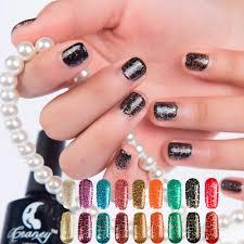 Online Shop Nail Art nail polish 2017 Cracked Shatter Kit Polish ...
