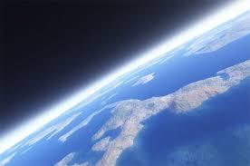 Атмосфера газовая оболочка Земли