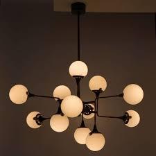 comfortable light globe light chandelier design lighting popular home