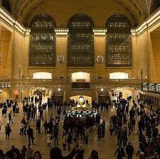 Grand Central Terminal Usa Reisetipps