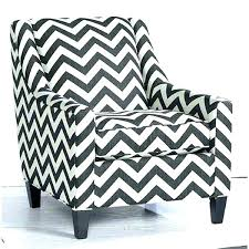 black and white striped accent chair amazing chairs artistic surprising inspiration