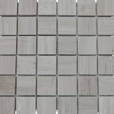 soho studio corp wooden beige mosaic 2 x 2