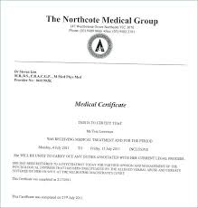 Medical Note Simple Fake Medical Certificate Template New Download Our Free Doctor Note
