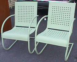 deco garden furniture. sold very cool 1920u0027s 30u0027s art deco garden chairs furniture t