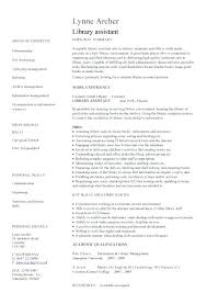 Library Page Resume Sample Best of Sample School Librarian Resume Letter Resume Source