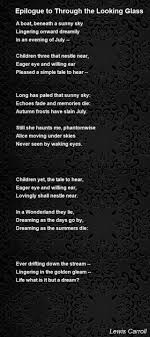 Through The Looking Glass Quotes Cool Through The Looking Glass Quotes