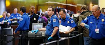Dhs Announces New Enhanced Security Measures for Commercial Flights into U.S.