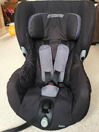 maxi cosi axiss car seat in excellent condition