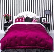 black white and pink bedding black white and hot pink comforter sets black white pink crib