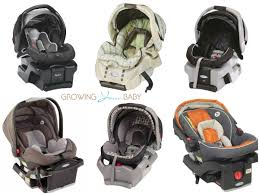 car seat recall graco infant seat recall growing your baby