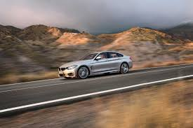 Coupe Series bmw 435i xdrive gran coupe : 2015 BMW 4 Series Gran Coupe Preview | J.D. Power Cars
