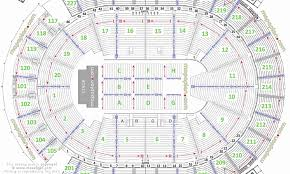 Little Caesars Arena Seating Chart View 23 Most Popular Jiffy Lube Live Seating Chart With Seat Numbers