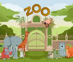 collection of sample essays and english speeches for kidsa visit to a zoo