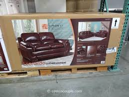 Costco Fabric Sofa Set Review Leather Furniture Australia 4772