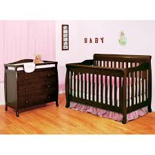 com afg alice 3 in 1 crib and grace 3 drawer changer espresso baby