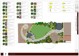 Small Picture Garden Design London Presentation Board waves design my