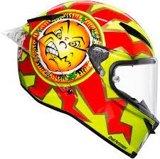 Helmet valentino rossi agv k1 mugello 2015 full face size s 55 motorcycle road. 1 599 95 Agv Pista Gp R Limited Edition Valentino Rossi 1095290