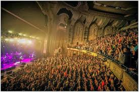 Widespread Panic Setlists 2019 Tour Widespread Panic