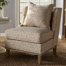 popular of leopard print accent chair with animal print accent chairs youll love wayfair