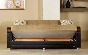 anatolia convertible futon sofa bed with storage